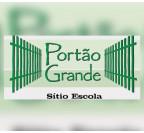 Banca Sitio Escola Portão Grande