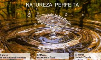 Semana da Natureza - Três dias para colocarmos em nossas Agendas