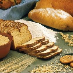 Pão de Mandioca e Azeitonas