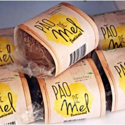 Pão de Mel - Kit TPM - 2 unidades