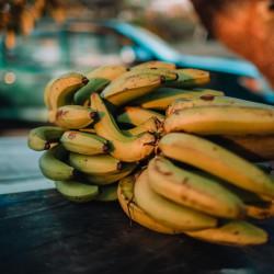 Banana Pão Orgânica