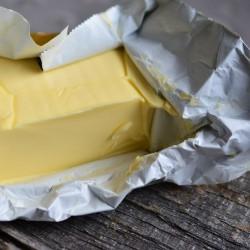 Manteiga orgânica sem sal 200g